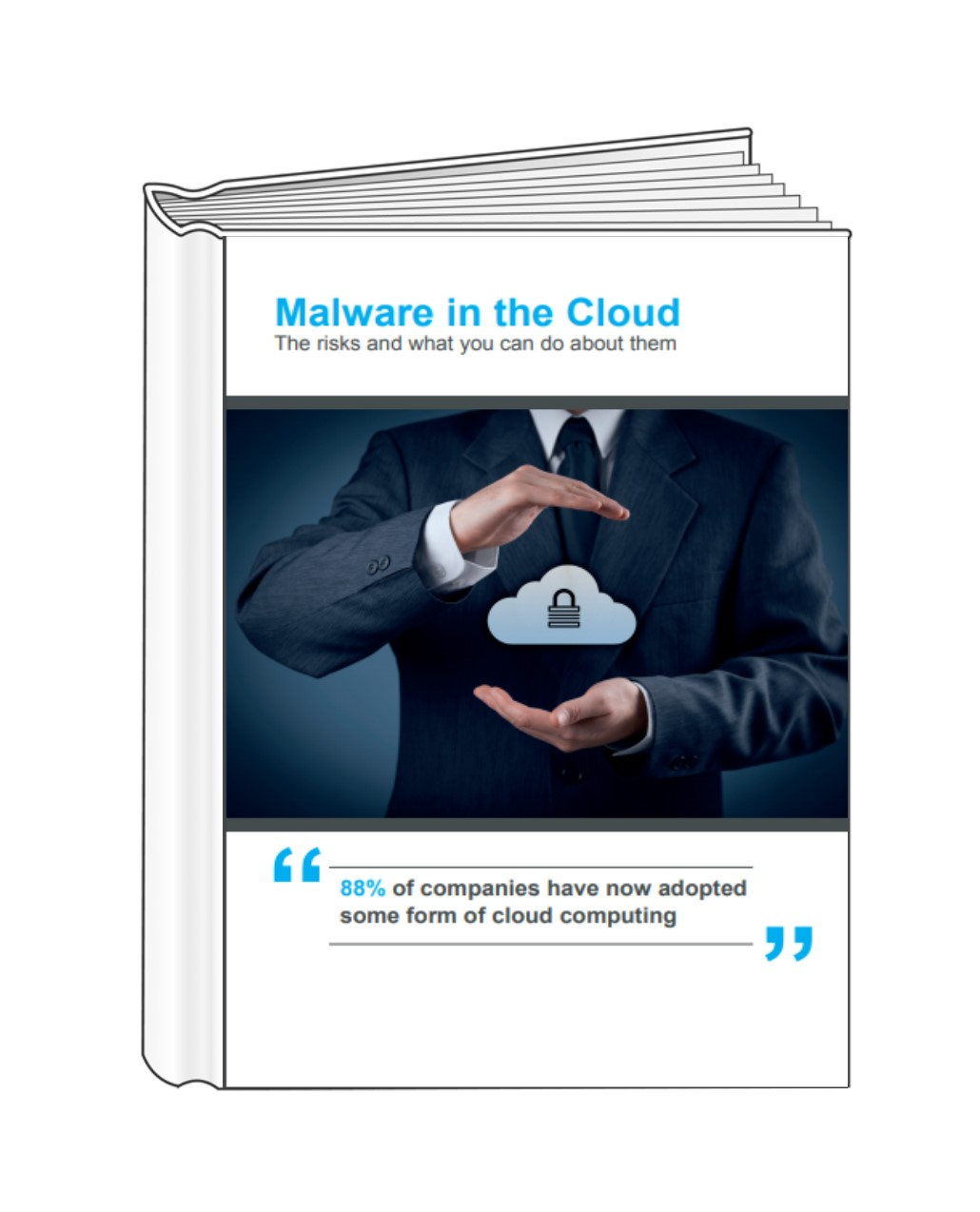 picture of the malware in the cloud pdf